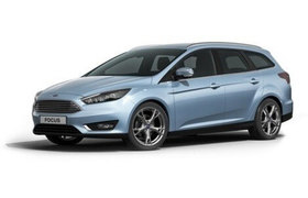 Ford Focus Wagon напрокат