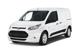 Ford Transit Connect напрокат