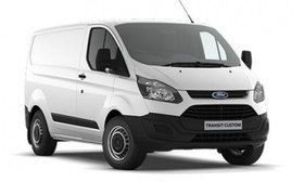 Ford Transit Custom напрокат